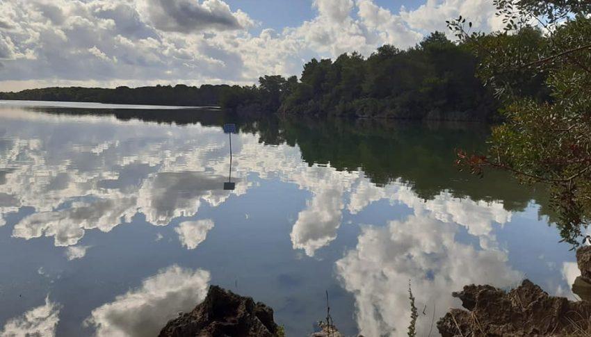Dieci cose che da sapere sui laghi Alimini